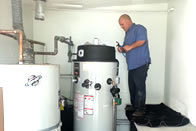 Carson, CA - Commercial Water Heaters